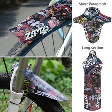 Parts Road Cycling Short/Long Fender Bicycle Mudguard MTB Bike Front/Rear