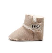 UGG Baby Bootie- Premium Australian Sheepskin, Super Warm and Comfort