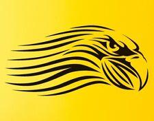 Wandtattoo Eagle Tribal Adler Kinderzimmer Wandaufkleber Sticker Tier Bad uss165