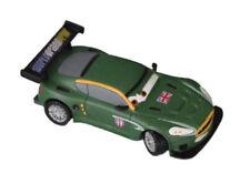 Figurine Walt DISNEY PIXAR Cars 2 : Nigel Gearsley 7 cm