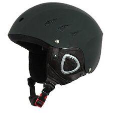 Vcan Ski Snowboard Winter Sports Adjustable Helmet Black Pink White