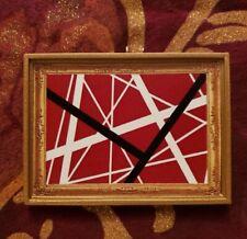Van Halen EVH Guitar Tape Christmas Custom Handmade Ornament/Magnet/DHM
