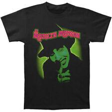 Authentic MARILYN MANSON Smells Like Children Slim-Fit T-Shirt S M L XL 2XL NEW
