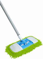 Quickie Mfg 060 Soft 'N' Swivel Microfiber/Chenille Dust Mop
