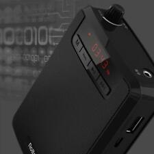 Rolton K300 Portable Voice Amplifier Teaching Microphone Waist Band Clip L BG