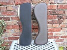 Velcro Coussin pour startrekk Western (modèle à partir de 2015), différentes longueurs, couleurs