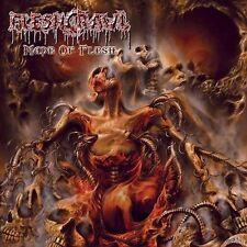 Fleshcrawl: Made of Flesh  Audio CD