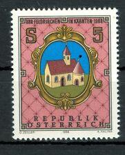 Austria - Osterreich 1988 - Mi.1933 - Feldkirchen