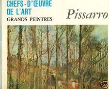 PISSARRO = Grands Peintres & Chefs-d'oeuvre de l'art + N° 62
