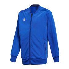 Adidas Condivo 18 Chaqueta de poliéster Niños Azul