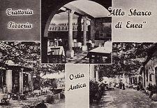 """#OSTIA ANTICA: TRATTORIA PIZZERIA """"ALLO SBARCO DI ENEA"""""""