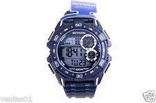 Multi Function Sport LCD Watch Dual Time Stopwatch 100M Water Resistant MIYKON®