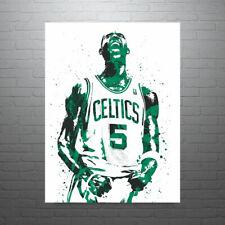 Kevin Garnett Boston Celtics Poster FREE US SHIPPING