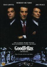 GoodFellas (2013, DVD NEW)