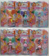 Winx Club Cosmix Personaggio a Scelta 3D Figure