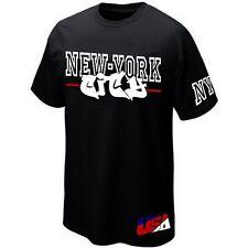 T-SHIRT NEW-YORK CITY NY USA - Camiseta Serigrafía
