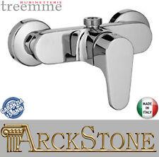 """Rubinetterie Treemme Cleo Gruppo Esterno Doccia Senza Set Attacco 3/4"""" Superiore"""