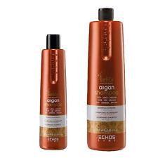 Echosline Seliar Shampoo Nutriente all'olio di Argan capelli trattati