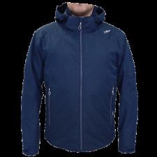 CMP Campagnolo Herren Zip Hood Jacket