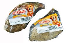 Dog Bone Natural Filled Hoof Dog Treats Dog Chews Meaty Filling Beef Chicken