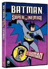 Batman - Super Nemici - Catwoman DVD WARNER HOME VIDEO