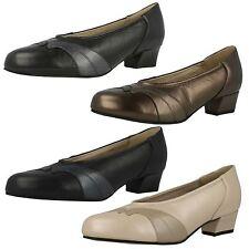 Mujer Equity Zapatos de salón Martha