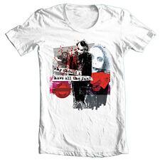 The Joker T-shirt comic book DC Bat-Man Dark Knight cotton graphic tee BM1694