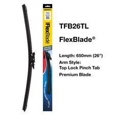 Tridon Wiper Tridon FlexBlade TFB26TL fits HSV W427 VE 7.0 V8