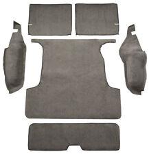 1990-1995 Toyota 4Runner 4 Door Cutpile Carpet Cargo Area
