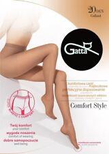 "Gatta ""Comfort Style"" 20 den Strumpfhose  Gr. S - M - L - XL"