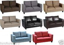 Choice Of Many Colours Fabric Material Sofa Suite Tempura