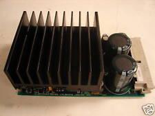 OPTIMISED CONTROL D601 EA/10 114025 AMPLIFIER ***XLNT***