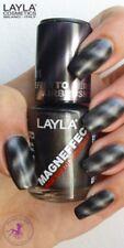 Layla Cosmetics - Magneffect Softouch Nail Polish