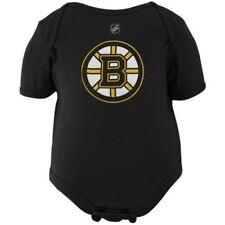 Boston Bruins Infant Primary Logo Creeper - Black ae9a6a32e