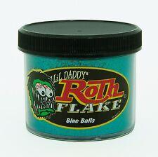 Lil' Daddy Roth Metal Flake - Blue Balls