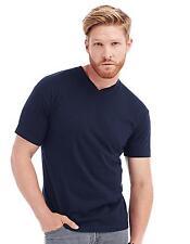 Classic V-Neck Herren T-Shirt   Stedman