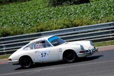 Porsche 911 2.0 Litres no57 Le Mans Classic 2018 Motorsport Photograph Picture