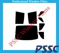 PSSC Pre Cut Rear Car Window Films - Mazda 626 5 Door Hatchback 1997 to 2002