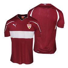 nwt~Puma VFB STUTTGART Germany Bundesliga Football Soccer 3RD Jersey Shirt~Men L