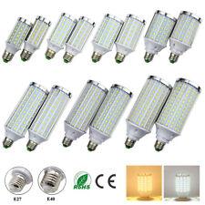 E27 E40 LED Light Bulb 12W 15W 20W 25W 35W 40W 50W High Power Corn Lamp 5730SMD