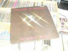 LP VA Diamonds In Darkness MIDNIGHT MUSIC Essence Beyon