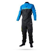 Magic Marine Regatta Front-Zip Drysuit 2019 - Blue