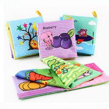 Hot Baby Reading Boy Girl Toys Developmental Learning Early Educational Infant