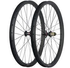 29ER MTB Carbon Wheelset 35mm Width AM Tubeless Carbon Wheels Sram/Sram XD Hub