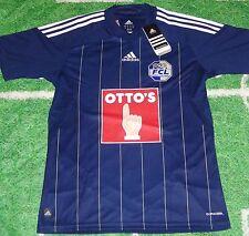 FC LUZERN Kinder Kids Trikot Jersey ADIDAS Größe 128-176 Suisse Schweiz Camiseta