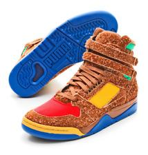 Puma x Geek Palace Guard HI # 372770 01 Brown Multi Color Men