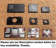 Samsung NP-NC110 A01US Keyboard Replacement Key - Black