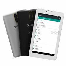 "XGODY 32GB 16GB Android 7.0 Tablet PC 7"" inch Quad-Core HD WiFi+3G Dual Camera"