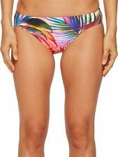 Lauren Ralph Lauren Printed Hipster Bikini Bottoms