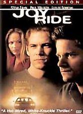 Joy Ride (DVD 2002) Paul Walker, Steve Zahn, Leelee Sobieski